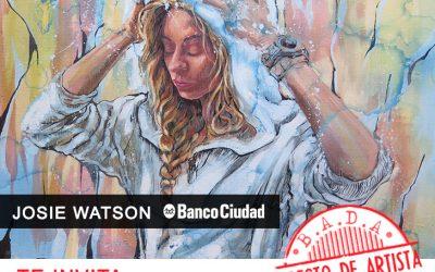 BADA 2017 – Sponsor Banco Ciudad