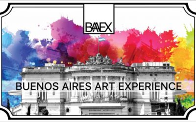 BAAEX – Buenos Aires Art Experience