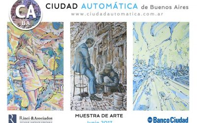 Automatic City of Buenos Aires