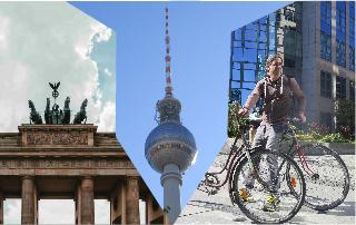 De Buenos Aires a Berlín